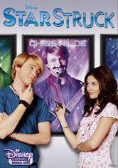 Rent StarStruck on DVD
