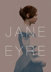 Rent Jane Eyre on DVD