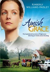 Rent Amish Grace on DVD