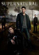 Rent Supernatural on DVD
