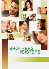 Rent Brothers & Sisters on DVD