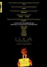 Rent Lula, the Son of Brazil on DVD