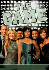 Rent The Game on DVD