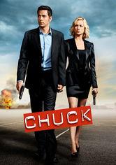 Rent Chuck on DVD