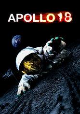 Rent Apollo 18 on DVD