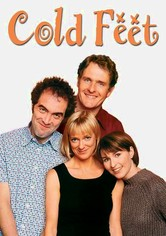 Rent Cold Feet on DVD