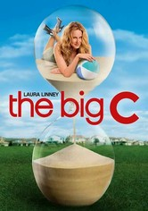 Rent The Big C on DVD