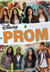 Rent Prom on DVD