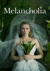 Rent Melancholia on DVD