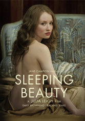 Rent Sleeping Beauty on DVD