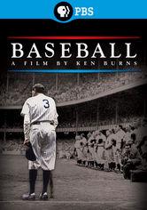 Rent Ken Burns: Baseball on DVD