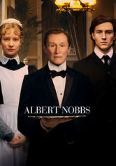 Rent Albert Nobbs on DVD