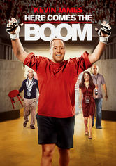 Rent Here Comes the Boom on DVD
