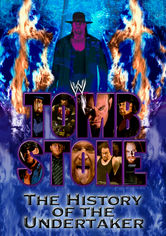 Rent WWE: Tombstone: The History of the... on DVD