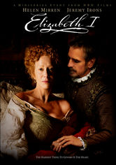 Rent Elizabeth I on DVD