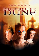 Rent Children of Dune on DVD