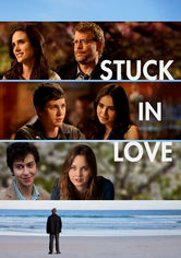 Rent Stuck in Love on DVD