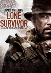 Rent Lone Survivor on DVD