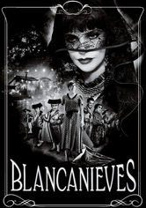 Rent Blancanieves on DVD
