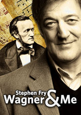 Rent Wagner & Me on DVD