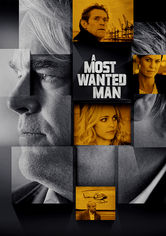 Rent A Most Wanted Man on DVD
