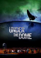 Rent Under the Dome on DVD