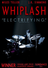 Rent Whiplash on DVD