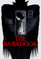 Rent The Babadook on DVD