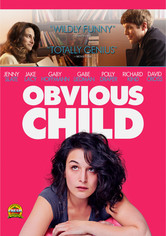 Rent Obvious Child on DVD