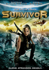 Rent Survivor on DVD