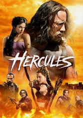 Rent Hercules on DVD