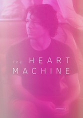 Rent The Heart Machine on DVD