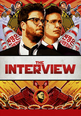 Rent The Interview on DVD