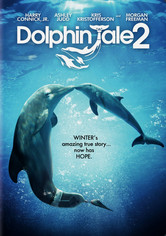 Rent Dolphin Tale 2 on DVD