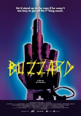Rent Buzzard on DVD