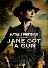 Rent Jane Got a Gun on DVD