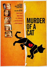 Rent Murder of a Cat on DVD