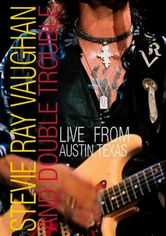 Rent Stevie Ray Vaughn: Live from Austin, Texas on DVD