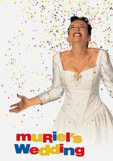 Rent Muriel's Wedding on DVD