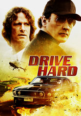Rent Drive Hard on DVD