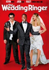 Rent The Wedding Ringer on DVD