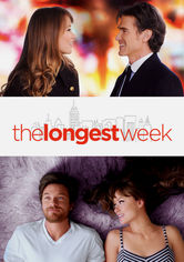 Rent The Longest Week on DVD