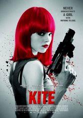 Rent Kite on DVD