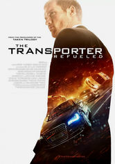 Rent The Transporter Refueled on DVD