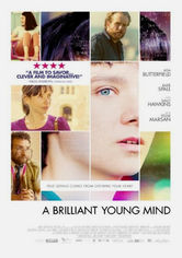 Rent A Brilliant Young Mind on DVD