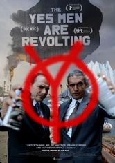 Rent The Yes Men Are Revolting on DVD