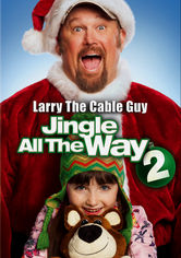 Rent Jingle All the Way 2 on DVD