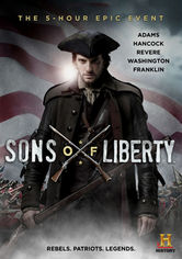 Rent Sons of Liberty on DVD