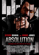 Rent Absolution on DVD
