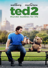 Rent Ted 2 on DVD